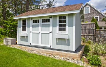 choosing the right Swansea shed